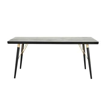 Kudu Dining Table (H77 x W180 x D90cm)