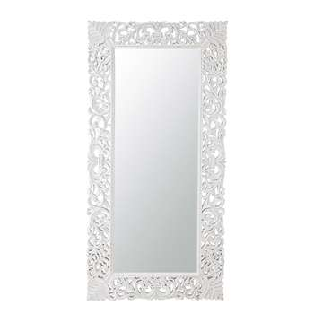 Kupang mirror (Height 180cm)