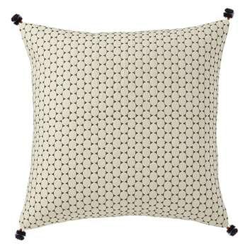 Kuplia Cushion Cover, Large - Grey Green  (51 x 51cm)
