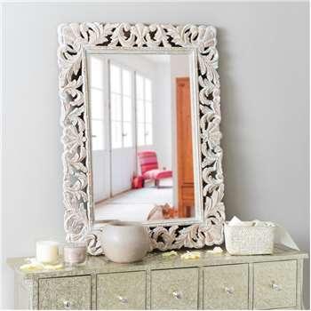 Kyara natural mirror