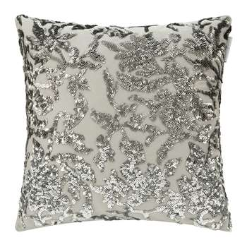 Kylie Minogue at Home - Angelina Bed Cushion Truffle (H45 x W45cm)