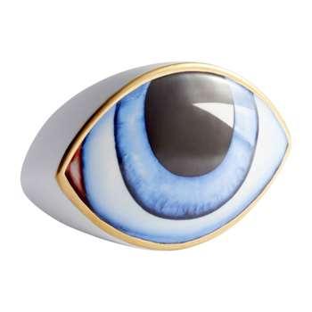 L'Objet - Lito Eye Paperweight (H11 x W18 x D12cm)