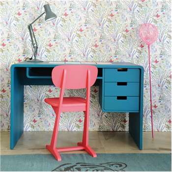 L65 Kids Desk - in Various Colours (77.5 x 119cm)