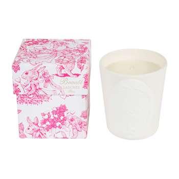 Ladurée - Yuko Higuchi Candle - Chantilly - 220g (H10.5 x W9 x D9cm)