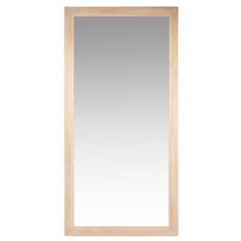 LAURE - Paulownia Mirror (H180 x W90cm)