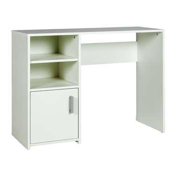 Lawson Desk - White (73.2 x 99.6cm)