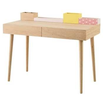 LEA Child's 2-Drawer Desk (H87 x W110 x D55cm)