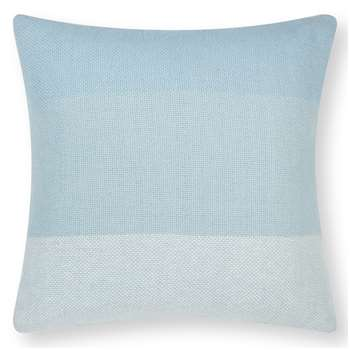 Leander Seaspray Stripe Cushion (55 x 55cm)