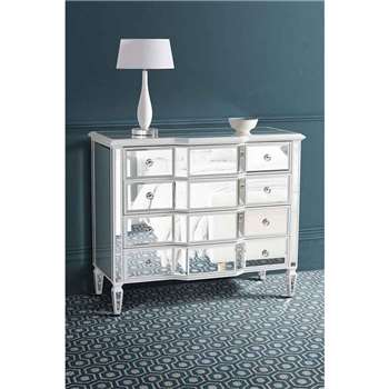 Leonore Chest of Drawers (89 x 107cm)