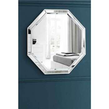 Leonore Wall Mirror (80 x 80cm)