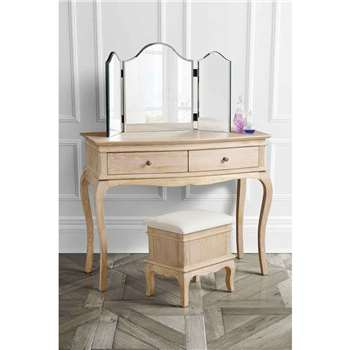 Les Milles Dressing Table (81 x 100cm)