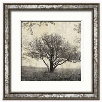 Lexington Set of 2 Framed Tree Wall Art (H60 x W60cm)