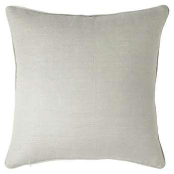 Linen Cushion Cover, Large - Eau de Nil (51 x 51cm)
