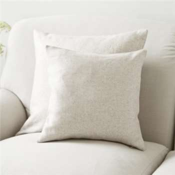 Linen Union Scatter Cushion, Medium (50 x 50cm)