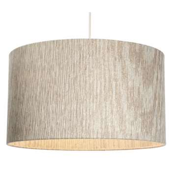 Linnie Pendant Light Shade 40cm (H23 x W40 x D40cm)