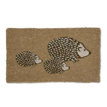 Little Hedgehogs Doormat (43 x 75cm)