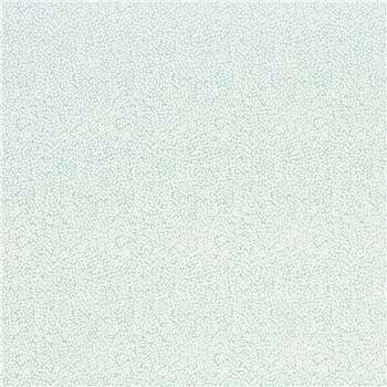 Little Vines Duck Egg Non Woven Wallpaper
