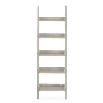 LOFT Step Ladder - Putty (H190 x W60 x D39.5cm)