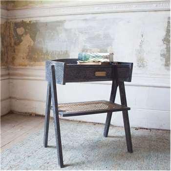 Loki Bedside Table (H59 x W51 x D33cm)