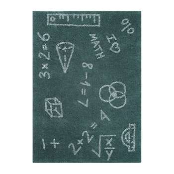Lorena Canals - I Love Maths Washable Rug (H140 x W200cm)