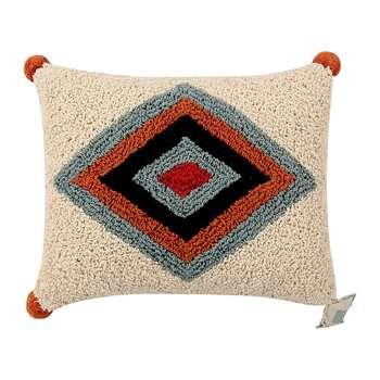 Lorena Canals - Morocco Rhombus Washable Cushion (H38 x W48cm)