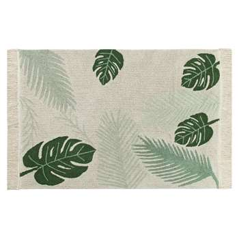 Lorena Canals Tropical Washable Rug (140 x 200cm)
