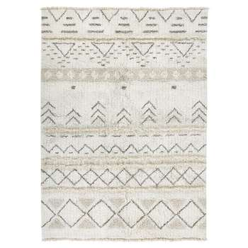 Lorena Canals - Woolable Lakota Washable Rug - Day (H140 x W200cm)