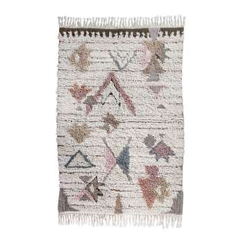 Lorena Canals - Woolable Tuba Washable Rug (H140 x W200cm)