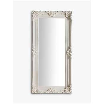 Louvel Leaner Mirror (H177 x W88 x D6.5cm)
