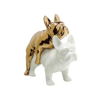 Love dogs (17.5 x 10.8cm)