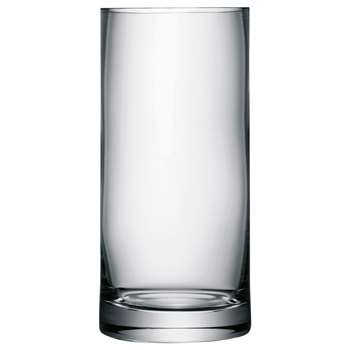 LSA International 28cm Column Vase