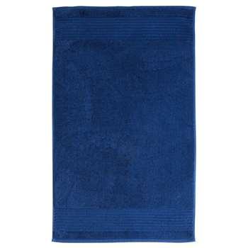 Luxury Egyptian Cotton Bath Mat, Midnight (H50 x W80cm)