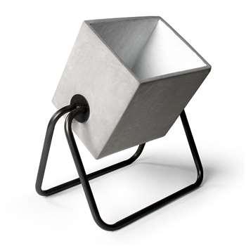 Lyon Beton - Concrete Floor Lamp (45 x 38.5cm)