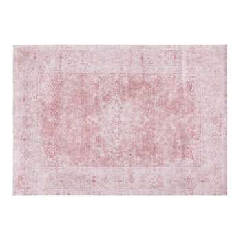 MADELINE Pink Woven Rug (H155 x W230cm)