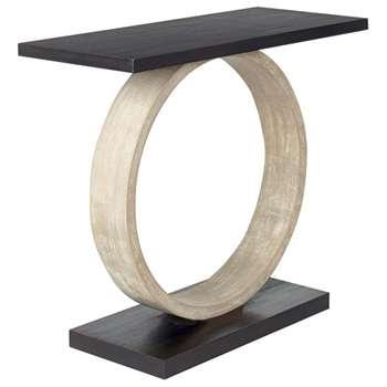 Magicus Side Table - Dark Grey (61 x 70cm)