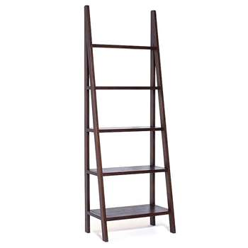 Malang Ladder Bookcase (185 x 64cm)