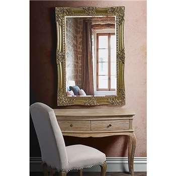 Marigold Wall Mirror (118 x 83cm)