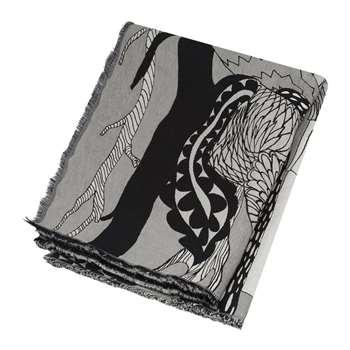 Marimekko - Veljekset Blanket (130 x 180cm)