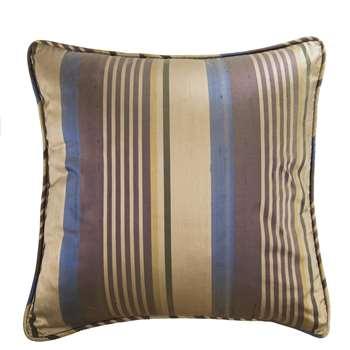Mason Cushion - Multi Stripe (50 x 50cm)