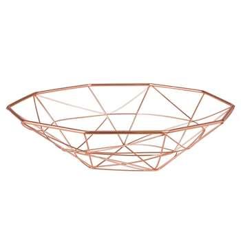 Metal Wire In Copper (8 x 30cm)