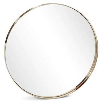 Milan Mirror (Diameter 55cm)