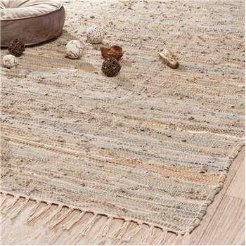 Mira gold rug (140 x 200)