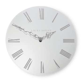 Mirrored Wall Clock (Diameter 50cm)