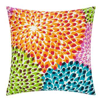 Missoni Home - Dalia Outdoor Cushion - T59 (H60 x W60cm)