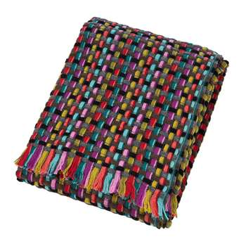 Missoni Home - Jocker Throw - 160 (H190 x W130cm)