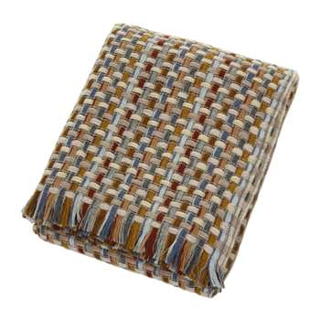Missoni Home - Jocker Throw - T148 (H190 x W130cm)