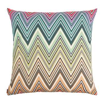 Missoni Home - Kew Outdoor Cushion - 100 - (60 x 60cm)