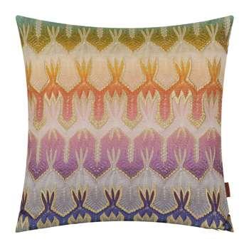 Missoni Home - Pasadena Cushion - 100 (H60 x W60cm)