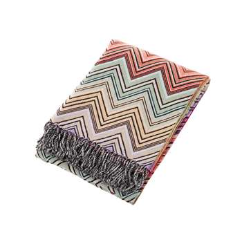 Missoni Home - Perseo Throw - 159 (130 x 190cm)