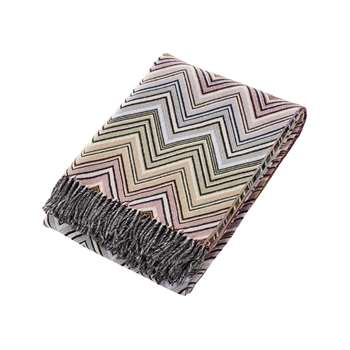 Missoni Home - Perseo Throw - 160 (130 x 190cm)